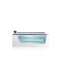 亚克力豪华按摩浴缸LA1602