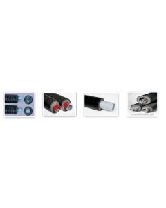 集中供热二次管网PE-RT  II管道系统