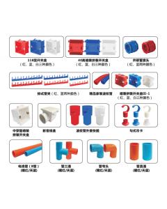 新型电工套管系列