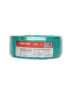铝芯聚氯乙烯绝缘聚氯乙烯护套圆形电缆BLVV型