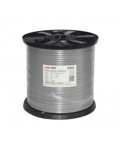 六类非屏蔽局域网电缆HSYV 6